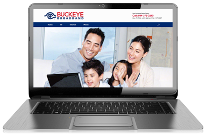 Buckeye Internet Deals
