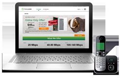 CenturyLink Internet and Phone