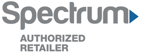 Charter Spectrum Cable Provider Deals Logo