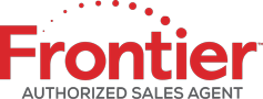 Frontier Internet Deals Logo