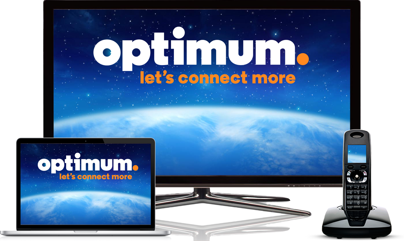 Optimum Cable Deal