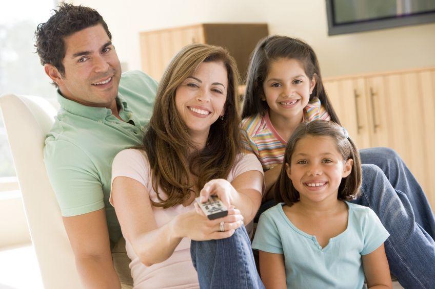 Optimum Cable Deals for TV